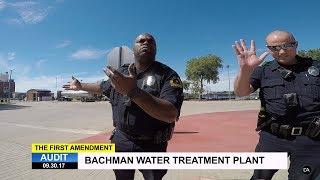 TYRANT ALERT - Bachman Water Treatment Plant (Dallas)
