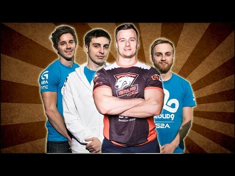 PaszaBicepsThrowback #13 - Matchmaking with Shroud, n0thing,sgares,fxy0 ( 2014 10 10 )