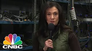 Bitcoin Mining Epicenter Found In Rural Wenatchee, Washington | CNBC