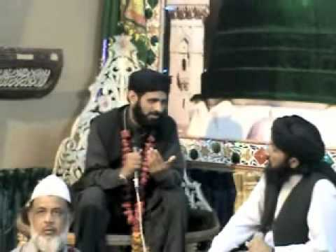 Wahabi Sunni Ho Gay (On The Hand of Mufti Muhammad Hanif Qureshi Saib) Part 4 of 6