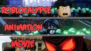 Roblocalypse Animation MOVIE - Roblox Music Video