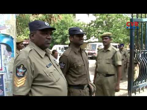 New Year Gift to AP Police | AP CM Chandrababu Naidu | Andhra Pradesh | CVR NEWS