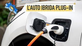 Auto ibrida plug-in, cos'è e come funziona | Anatomia della Kia Niro Plug-In
