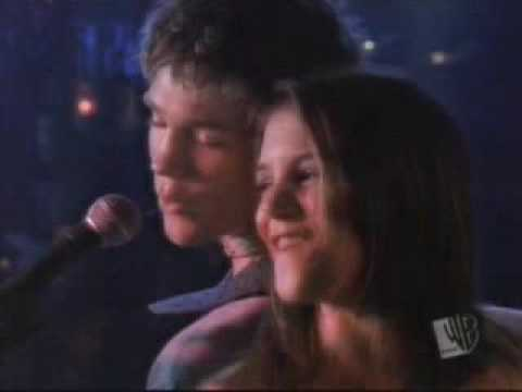 Katie Holmes & Chad M.Murray- I Hate Myself for Loving You