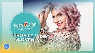 Profile Video: Lea Sirk from Slovenia