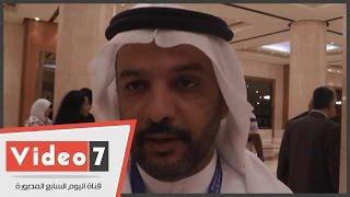 بالفيديو.. وكيل وزارة العمل الإماراتى: