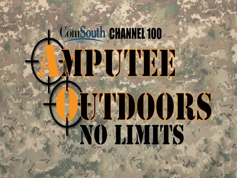 Amputee Outdoors:  Dove Hunt