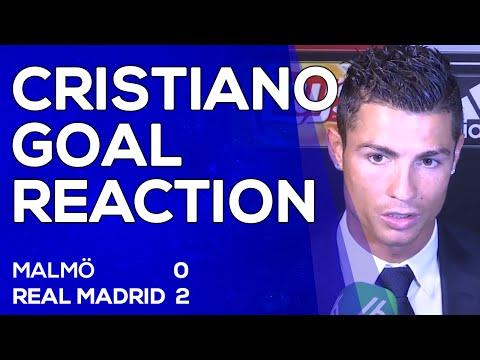 Cristiano Ronaldo Goals Reaction | Rafa Benitez praises Cristiano | Real Madrid NEWS