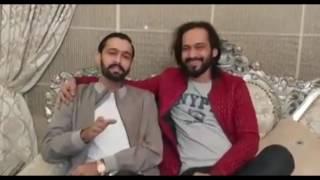 Waqar Zaka And Junaid Talks With Each Others   Shame on Waqar Zaka