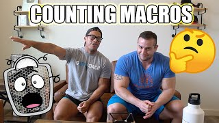 SHOULD YOU TRACK MACROS FOR WEIGHT LOSS??
