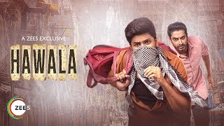 Hawala | Official Trailer | A ZEE5 Exclusive | Premieres 21st November On ZEE5