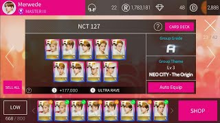 Let's buy NEO CITY LE! [Superstar SMTOWN] NCT 127