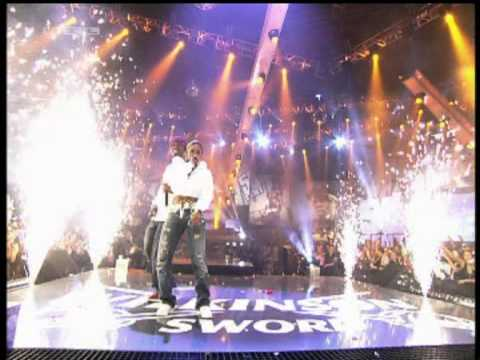 50 Cent Feat  Olivia   Candy Shop Live At Bravo Supershow 2005 video