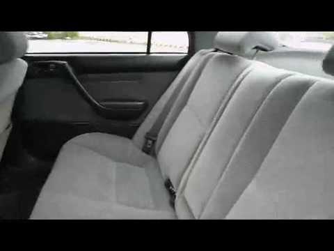 トヨタコロナ試乗Toyota CORONA EX saloon ST190 test drive