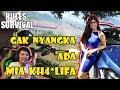 KACAU PLAY WITH CEWEK PUBER & OM OM LANSIA MESUM!!! RULES OF SURVIVAL INDONESIA