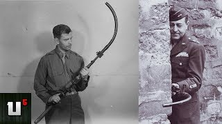5 Strangest Top Secret Weapons From WWII
