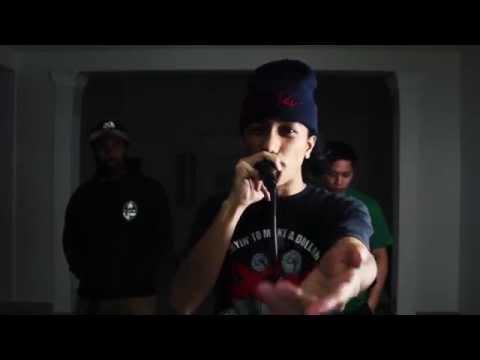 Three Guam rappers grab the mic. What Happens Next... Full Meta Alpha Cypher - GU, LA, FL