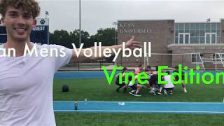 Vine re-make compilation - Kean Mens Volleyball