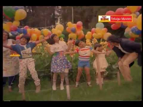 Paalu Thene  - telugu Movie Full Video Songs - Raj Chinna Roja (rajani Kanth,gowthami) video