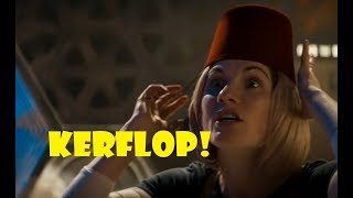 Doctor Who: Kerblam! - Episode Review (Spoilers)