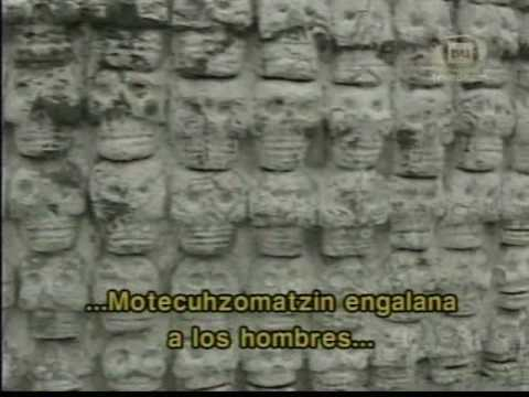 Flor y Canto In Xochitl In Cuicatl La Guerra