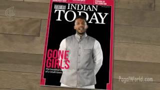 Funny Hindi Gaali Rap by Dino James