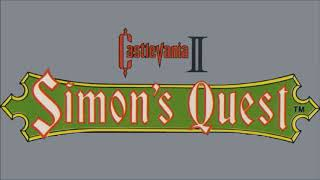 Bloody Tears - Castlevania II (Recreation) ~ Simon's Quest (1987) Music