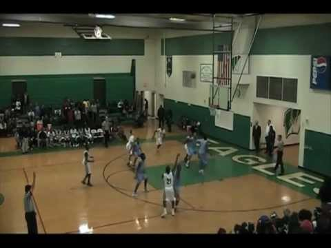 Masner Beauplan Class of 2014 Point Guard For Winslow Township High School - YouTube