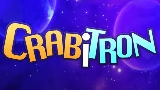 Crabitron - iPad/iPad Mini/New iPad - HD Gameplay Trailer