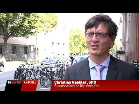 #tvberlin #nachrichten 14.August2014