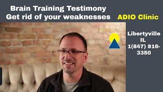 Brain Training Testimonials (Get rid of your weaknesses)