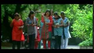 Vettaiyadu - Vettaiyadu Official Trailer 1