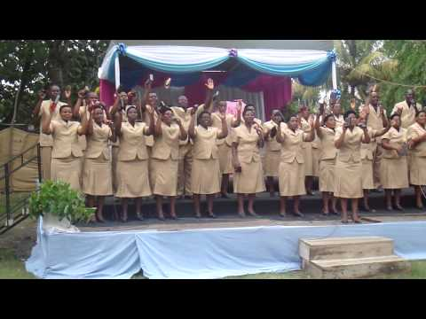 Angaza Sda Choir video