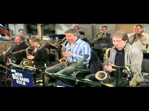 WDR Big Band 'Juan in the Basement' John Goldsby, comp.&bass, Pedro Giraudo, arr.