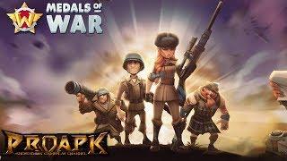 Medals of War iOS Gameplay