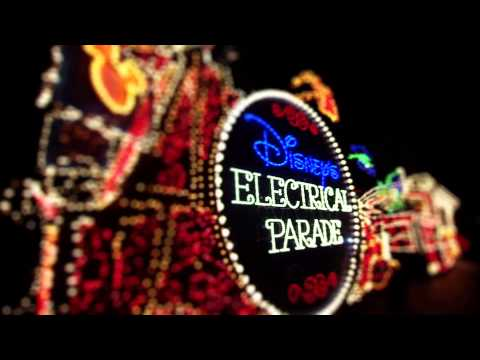 Disney's Electrical Parade - DCONSTRUCTED - (Extended Mix) -- Shinichi Osawa