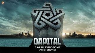 QAPITAL 2014 Raw & Uncut | Raw Hardstyle | Goosebumpers