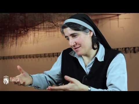 Entrevista a Teresa Forcades monja de la orden de San Benito