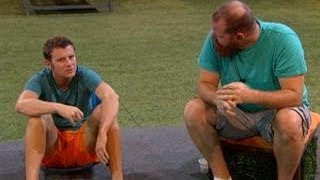 Big Brother - Feed Clip: Talking About Candice