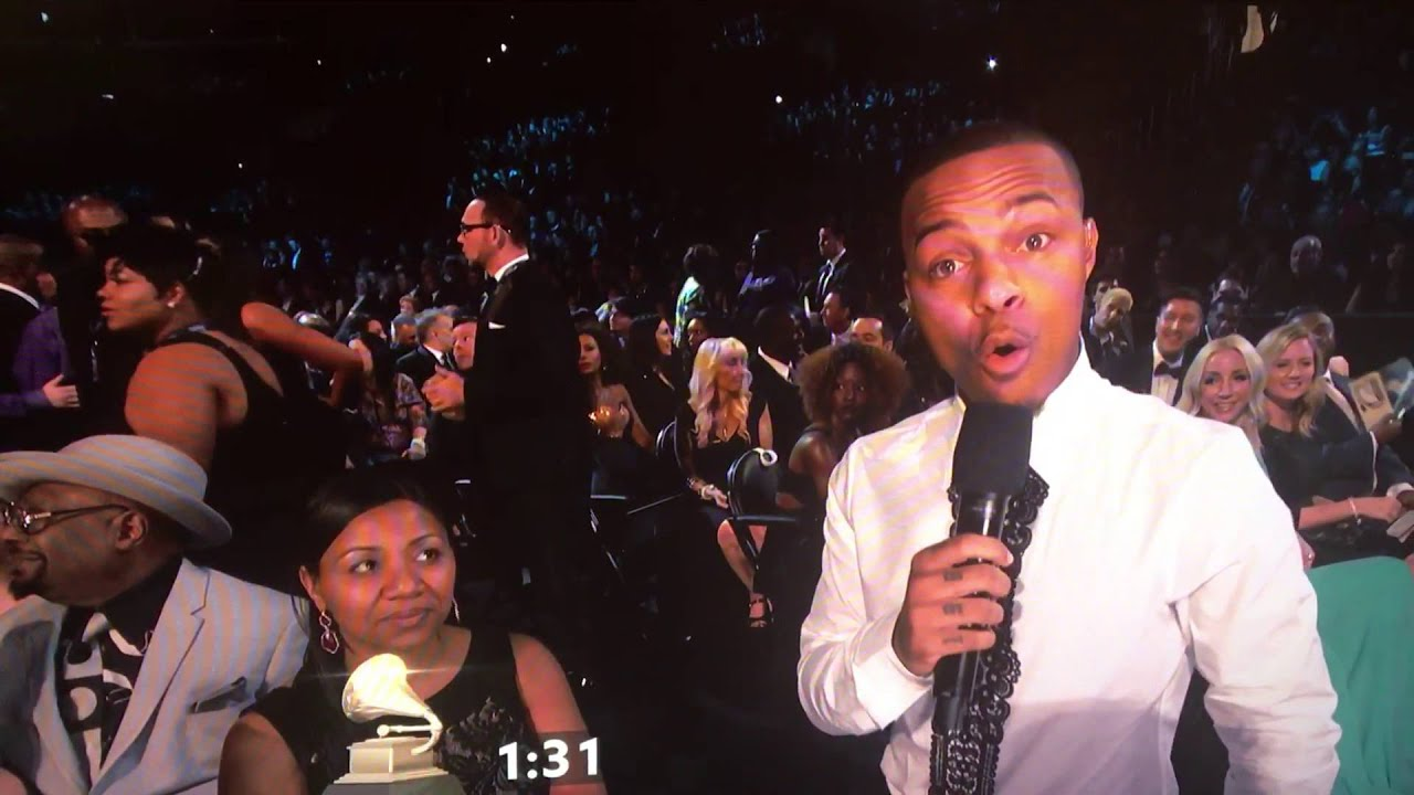 [Bow Wow Just Redefined Awkward] Video