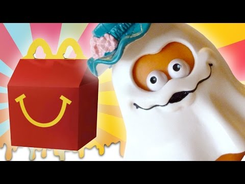 Fast Food Toys! - Toy Pizza (Ep. 30)