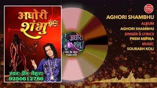 Aghori Shambhu   Prem Mehra  Shiv Bhakti S
