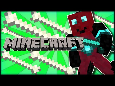 Minecraft Hunger Games - I Have A Bone Sword! video