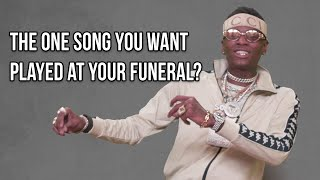 Soulja Boy Answers the Internet's Dumbest Questions