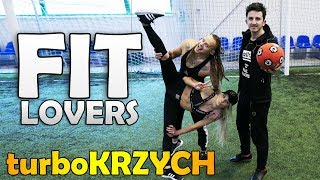 turboKRZYCH - FIT LOVERS