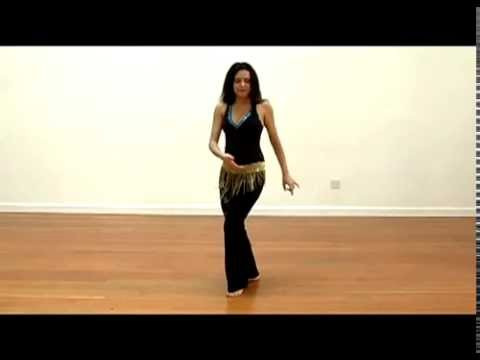 Samba Rio Style Basic Move, Part 1: Hip Brazil Dance Show With Vanessa Isaac. Www.hipbrazil video