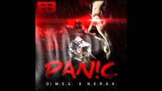 DJ MEG & NERAK - Panic