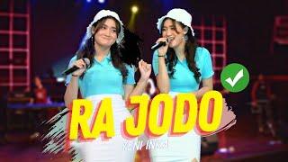 Download lagu Yeni Inka - Ra Jodo (  ANEKA SAFARI) | Papa Mama Maafkan Aku