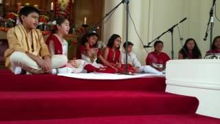 Aisi buddhi do Bhagwan