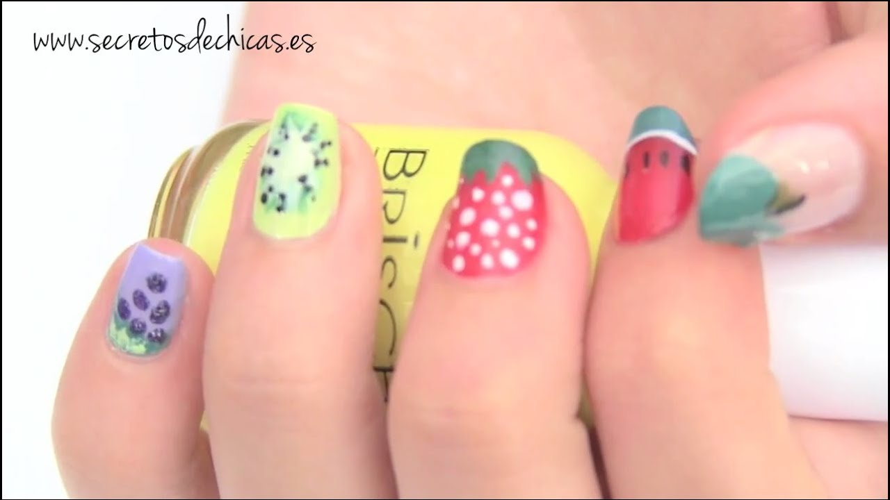 Galería: Diseños de uñas - Página 2 Maxresdefault
